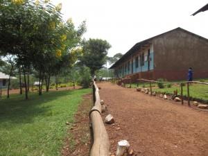 Nkwenda Secondary School