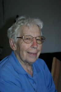 Zuster Helmine Tilleman