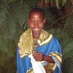 Aristidia Nyakato