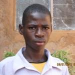 Benjamin Ishengoma