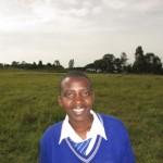 Praise Komuhangi Nahabwe